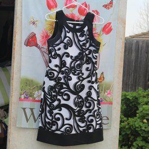 Jessica Howard Sheath Dress
